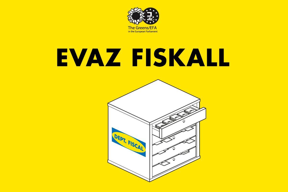 L'évasion fiscale d'Ikea révélée par les écologistes européens