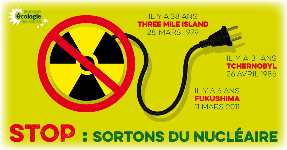 Le Creusot : Areva et la filière du nucléaire poursuivent leur descente aux enfers