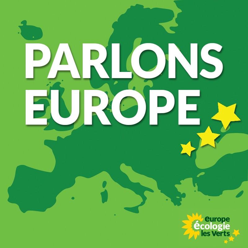 Parlons Europe : le kit militant
