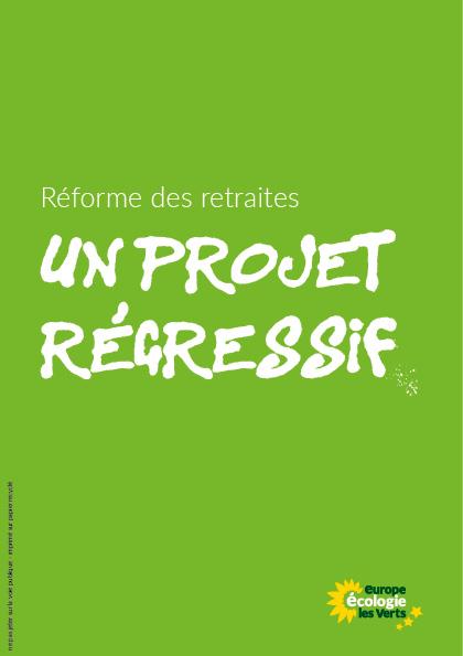 Réforme des retraites : Un projet régressif – Toutes et tous en grève le 9 janvier