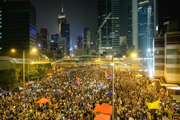 Chine : les droits humains et la démocratie avant les profits