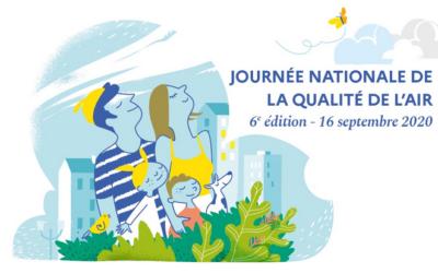 Qualité de l'air : un enjeu national et européen de santé publique