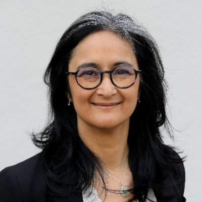 Nadine Herrati