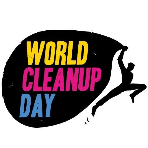 Mobilisation World Cleanup Day