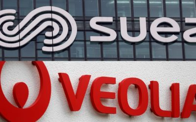 Veolia – Suez : contre un désengagement de l'Etat qui met en péril les emplois en France