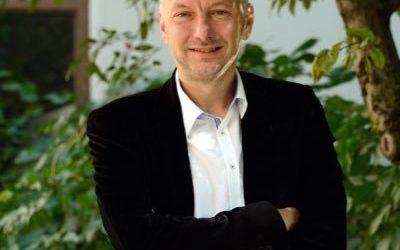 Bruno Bernard, président écologiste de Lyon Métropole, devient le 1er Vice-Président du GART
