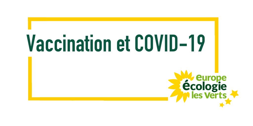 Vaccination et COVID-19