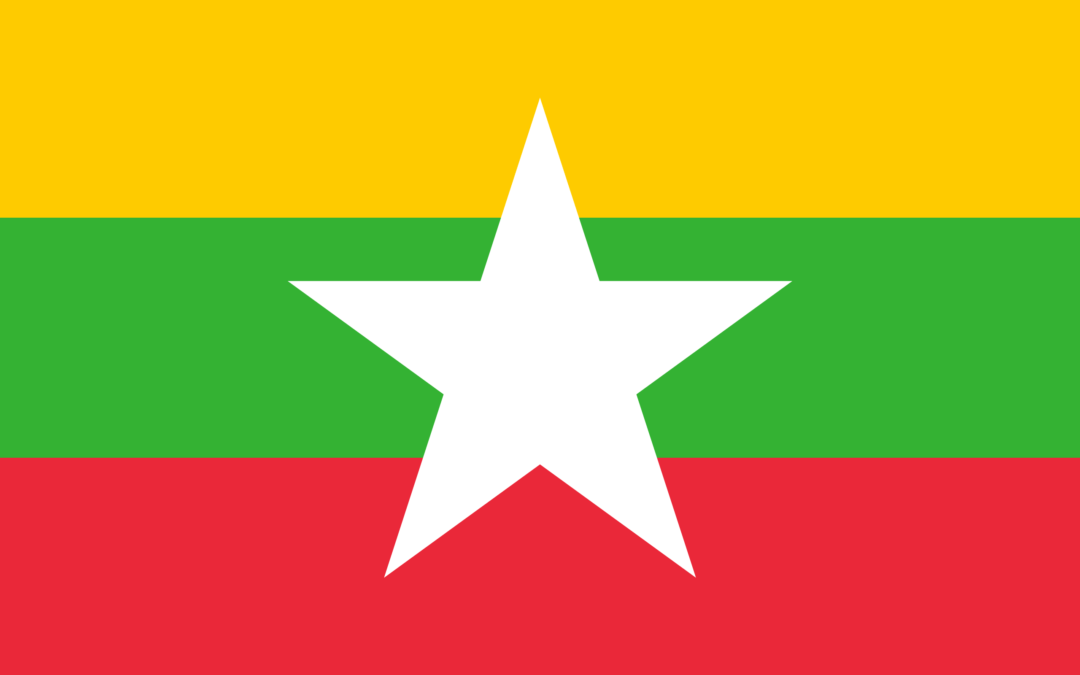 EELV dénonce le coup d'Etat en Birmanie et apporte tout son soutien à la population birmane