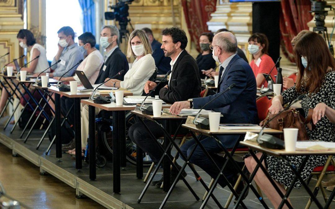 Budget genré de Lyon : pour l'égalité réelle femmes/hommes