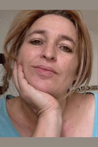 Géraldine Boÿer