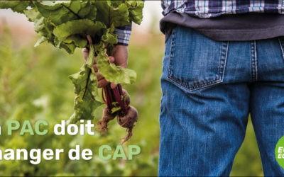 Politique Agricole Commune : l'avenir de la transition Agroécologique se joue maintenant