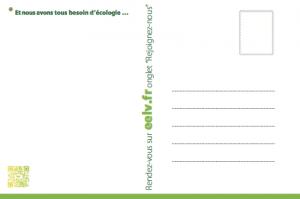 Carte postale Adhésion 2