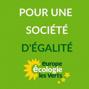 thumbnail of Stickers EELV_égalité